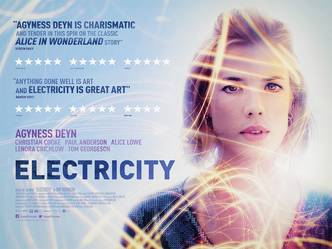 Our Next Screening Electricity Artlink March 5th